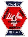 paramedic patch small
