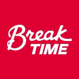 Break Sponsorship 2020