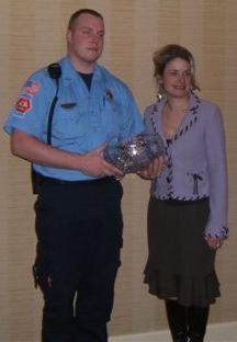 Medic of the Year 2006