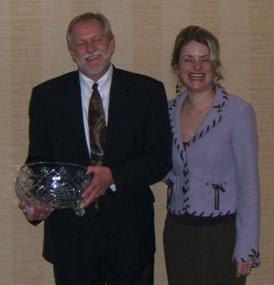 Administrator of the Year 2006